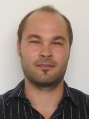 Jesper Kjeldskov