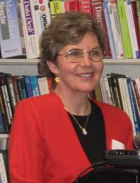 Gitte Lindgaard