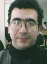 Mehmet Goktürk