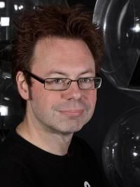Lars Erik Holmquist