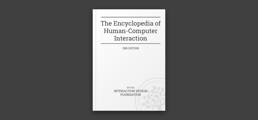 Socio Technical System Design The Encyclopedia Of Human Computer Interaction 2nd Ed