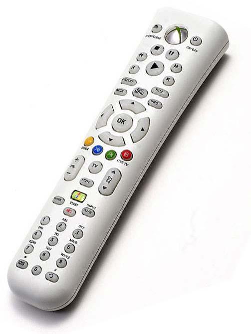 TV controls meet engineering requirements