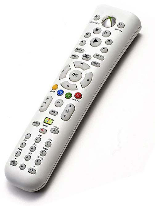 TV controls meet engineering requirements