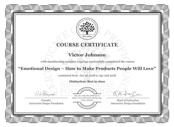 emotional design  u2014 how to make products people will love