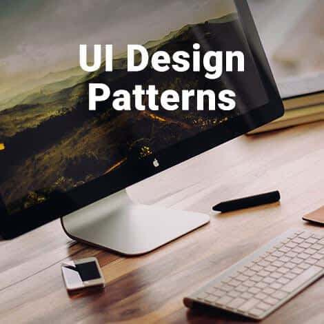 10 Great Sites for UI Design Patterns | Interaction Design