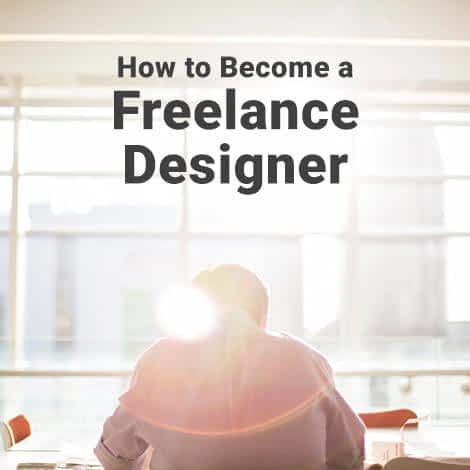 How To Become A Freelance Designer