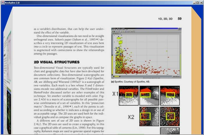 Bifocal Display | The Encyclopedia of Human-Computer Interaction