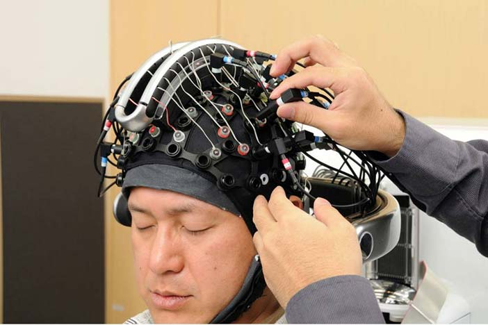 Brain Interface technology