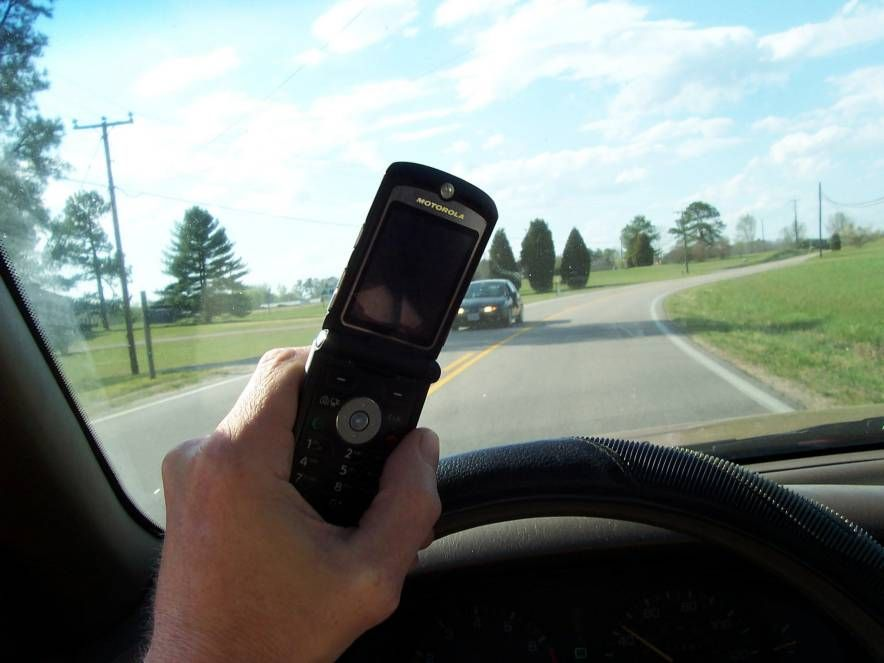 Model-Based methods can predict how long drivers could be distracted, and much more.