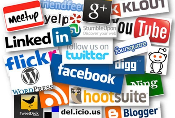 Social Media Marketing Advertising Examples