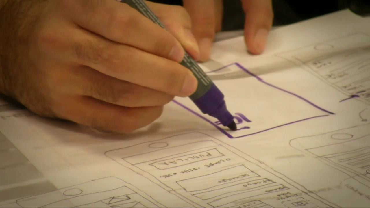 A Simple Introduction to Lean UX
