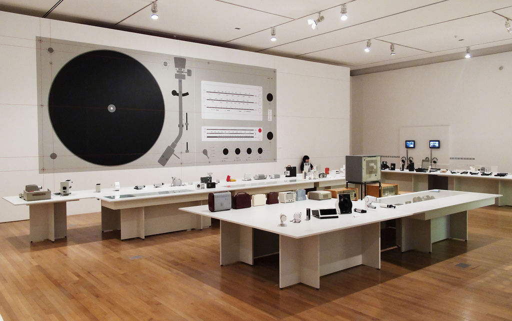 Dieter Rams 10 Timeless Commandments For Good Design Interaction Design Foundation