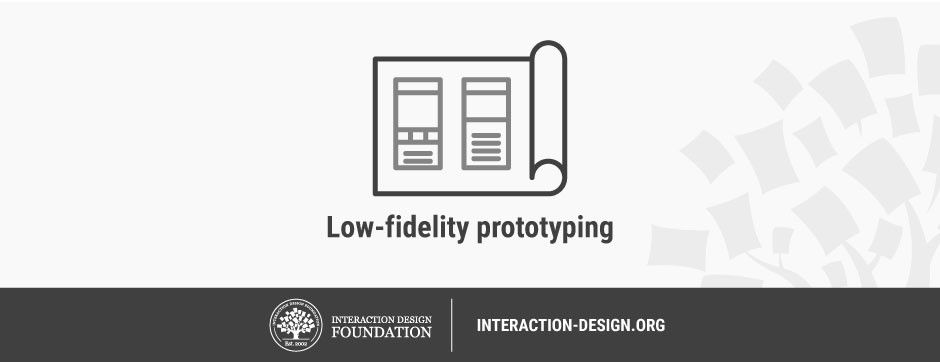 Stage 4 in the Design Thinking Process: Prototype