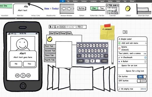 Don't Build It, Fake It First – Prototyping for Mobile Apps
