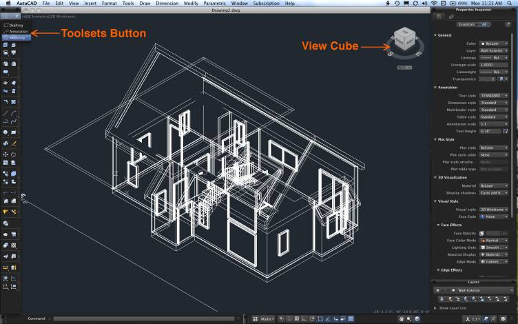 The Changing Face of Product Design – From AutoCAD to UMake and More…