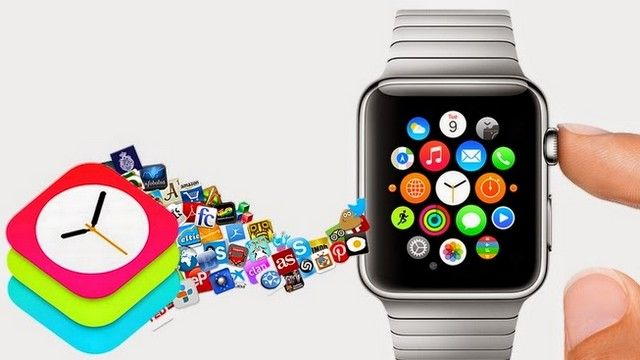 The Apple Watch Developer's Toolkit Arrives