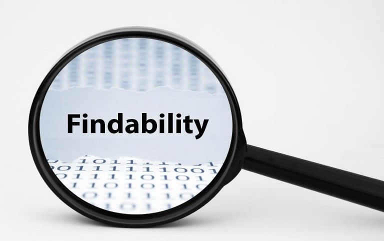 Findability and Web Design: Users Aren't Visiting Your Site to Play Hide and Seek