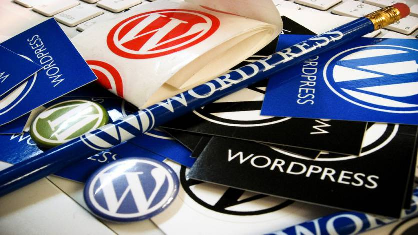 Web Design Content Management Systems: WordPress