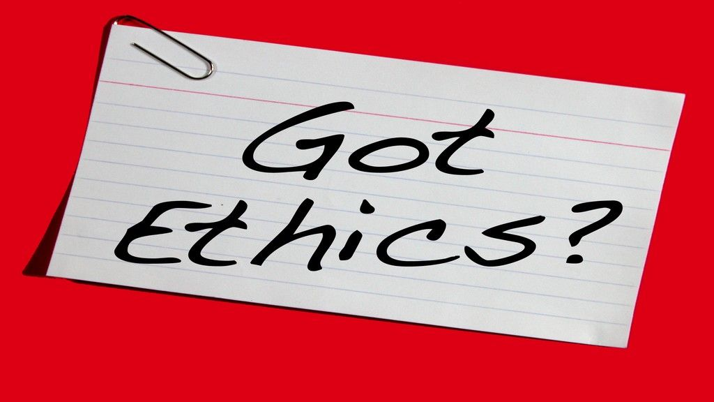 Ethics and the User Experience – Common Ethical Conundrums