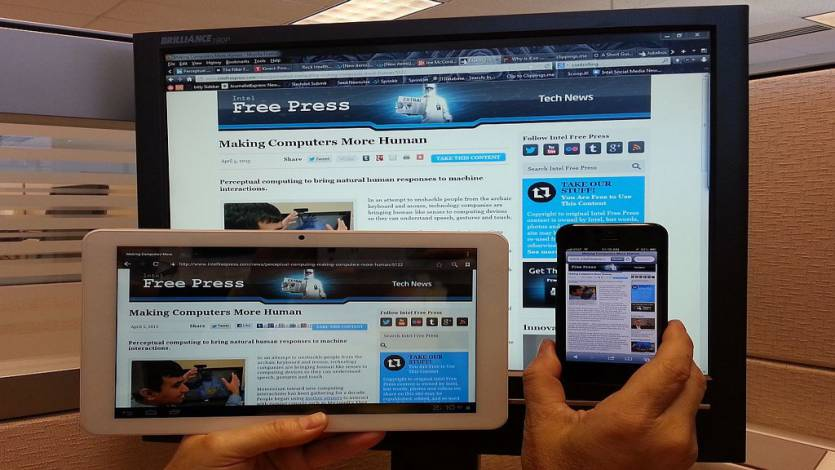 Does Responsive Web Design Lead to a Positive User Experience?