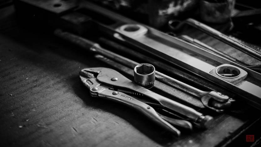 Technical Testing Tools