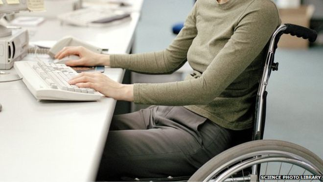 Key Considerations for User Experience for the Disabled