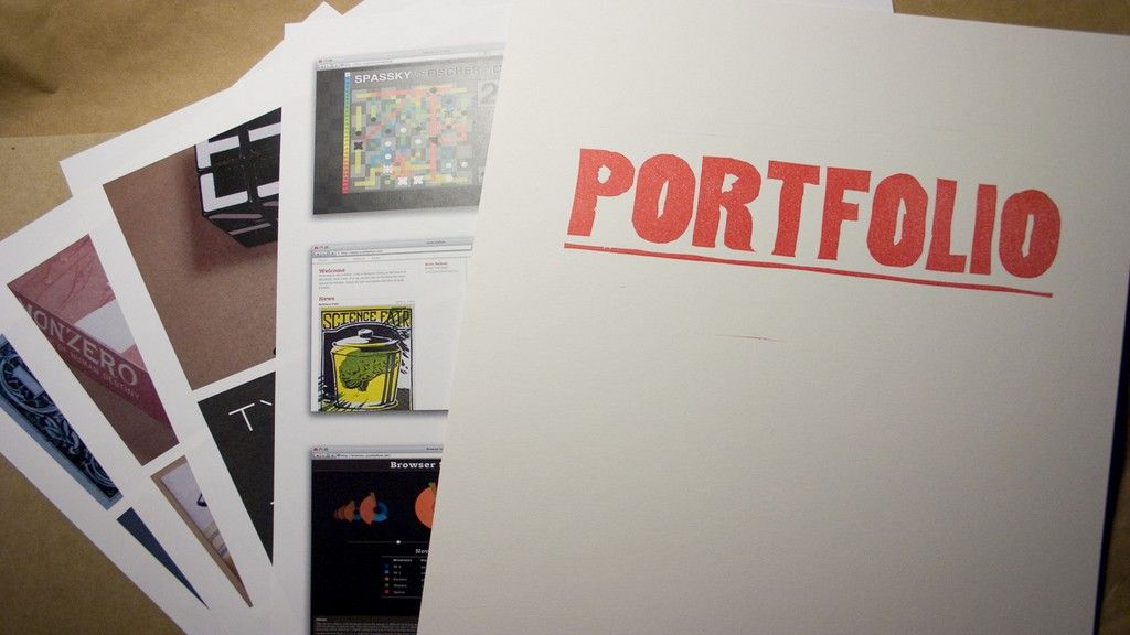 Three Tips For Creating A Better UX Portfolio