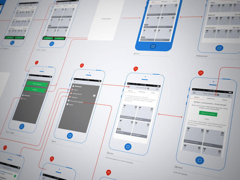 The very best Free Wireframing tools!