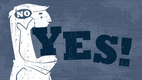 "Problem Users in User Testing – The ""Yes"" Person"