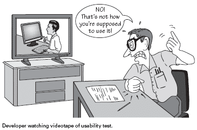 Problem Users in User Testing – One Last Thing