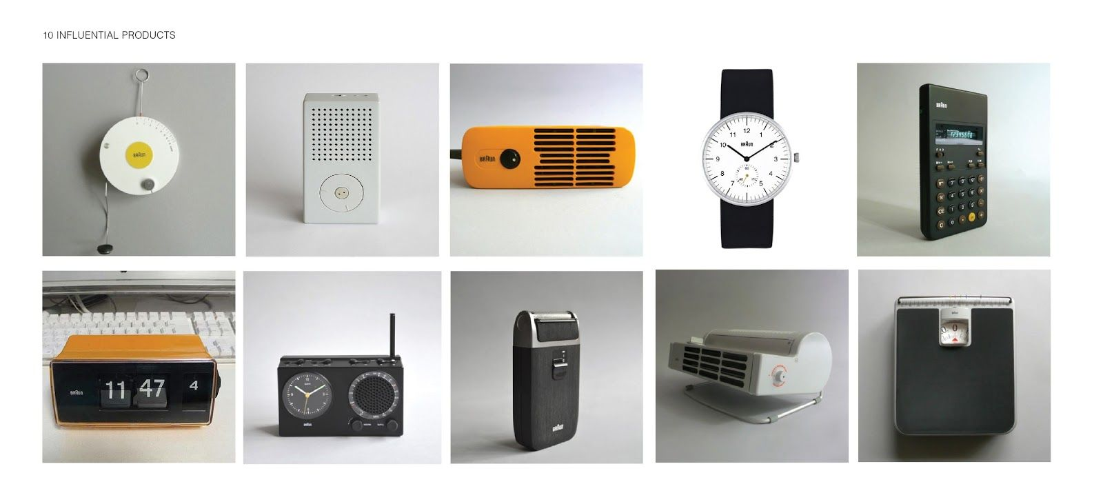 dieter rams 10 timeless commandments for good design interaction design foundation. Black Bedroom Furniture Sets. Home Design Ideas