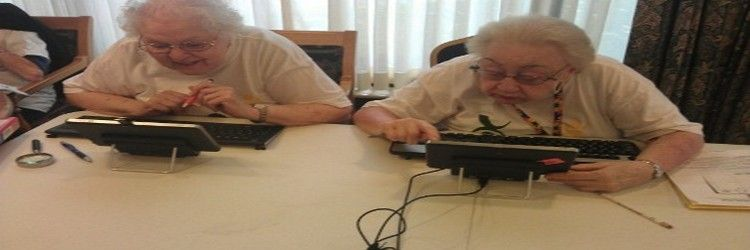 Improving the User Experience for the Elderly