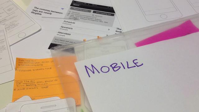 Mobile Usability Research – The Important Differences from the Desktop