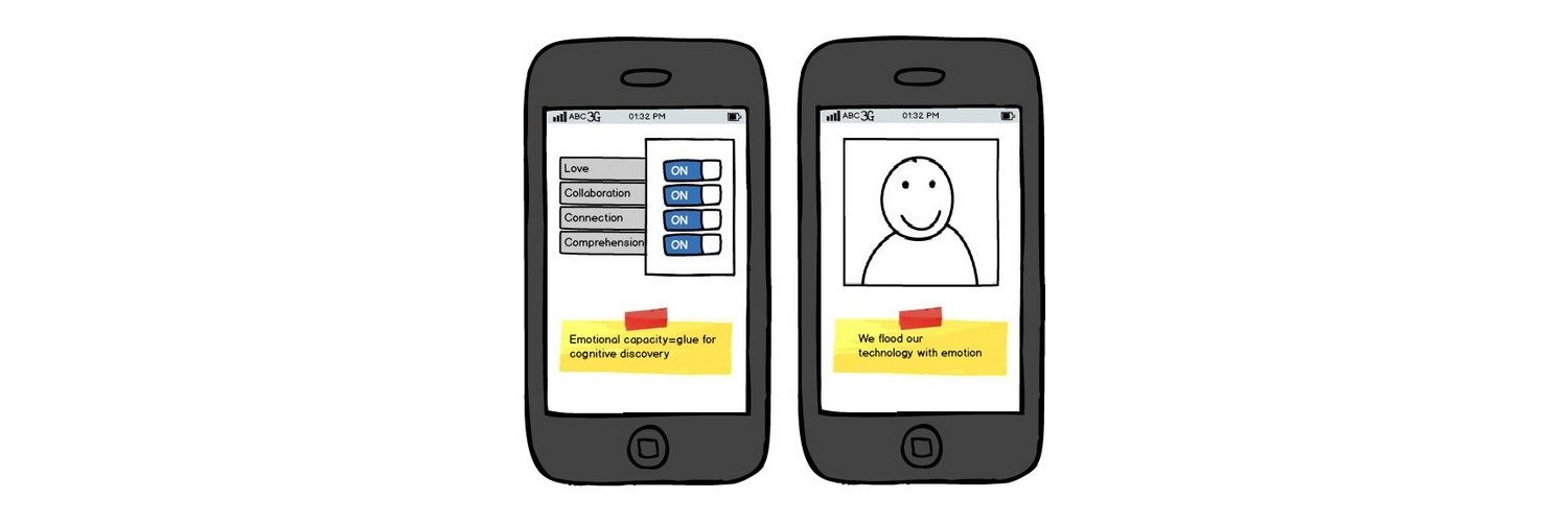 Designing for the Mobile Environment – Some Simple Guidelines
