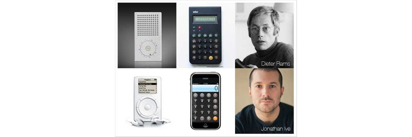 Dieter Rams 10 Timeless Commandments For Good Design Interaction