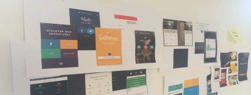 10 Great Sites for UI Design Patterns
