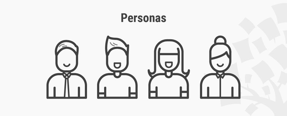 Personas – A Simple Introduction