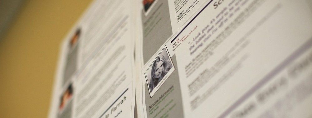 Creating Personas from User Research Results
