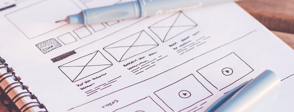 The Relationship Between Visual Design and User Experience Design