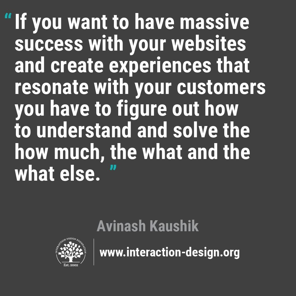 Design Quote The Daily Design Quote  Interaction Design Foundation