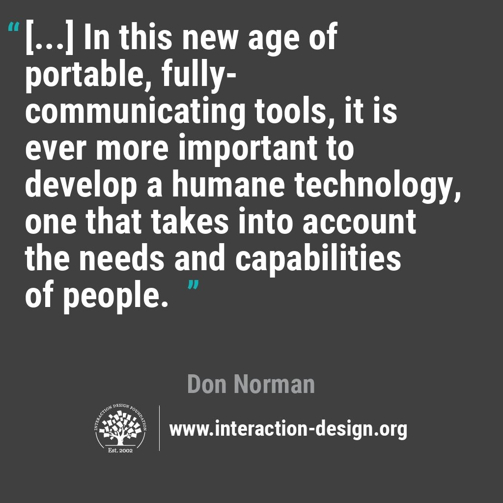 Portable Exhibition Quotes : The daily design quote interaction foundation